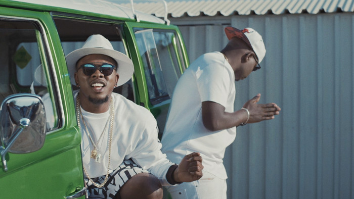 Runtown ft Uhuru Banger Justin Campos Gorilla FIlms