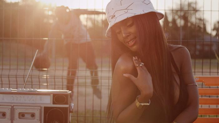 Vanessa Mdee x KO Nobody Justin Campos Gorilla FIlms